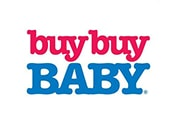 brand logo buy buy baby