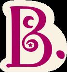 logo b blog