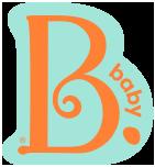 logo babyb